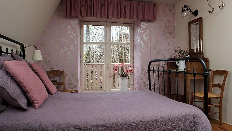 Roze slaapkamer beste inspiratie voor huis ontwerp - Roze meid slaapkamer ...